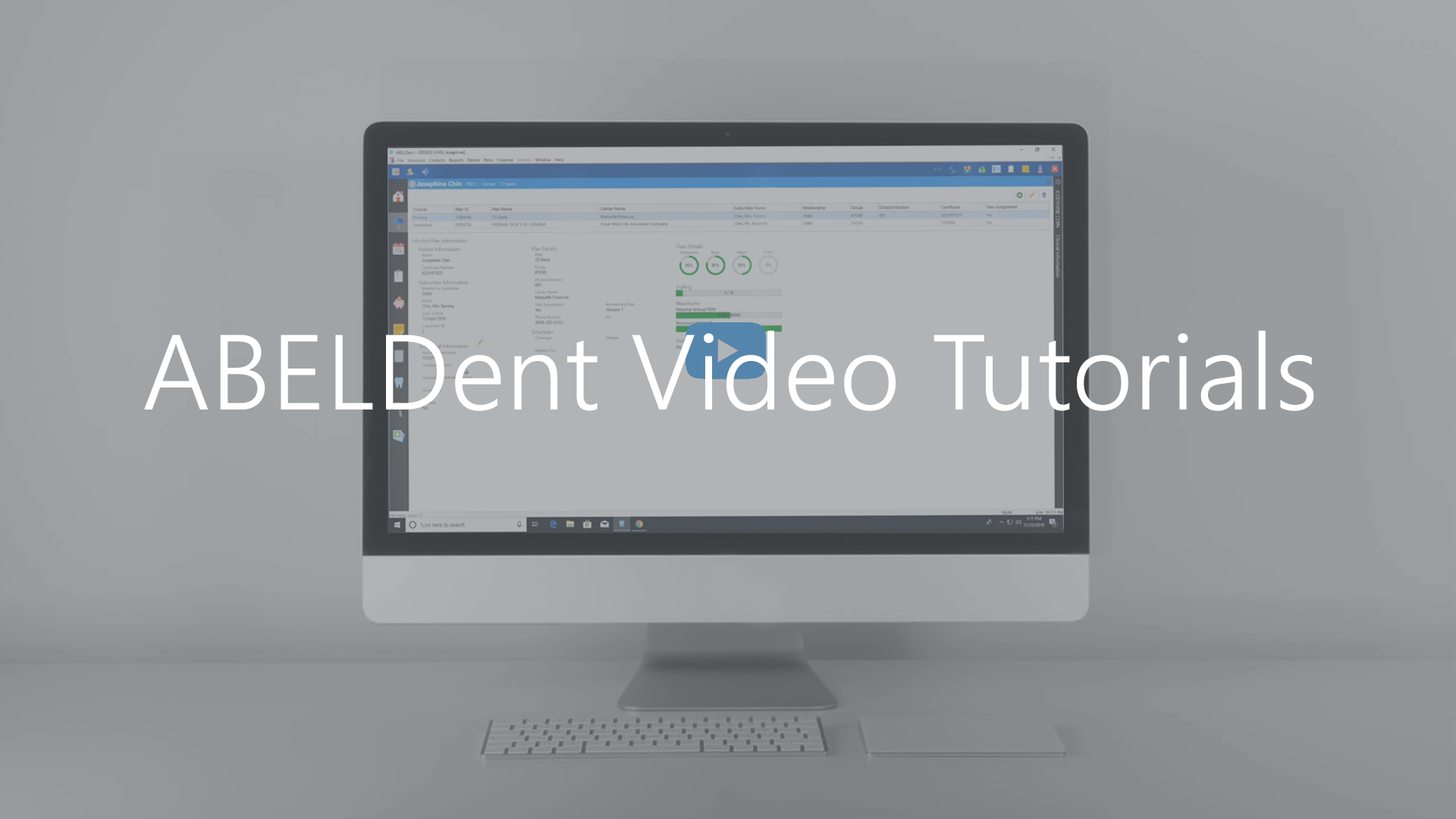 ABELDent's Exciting New Features: Video Tutorials