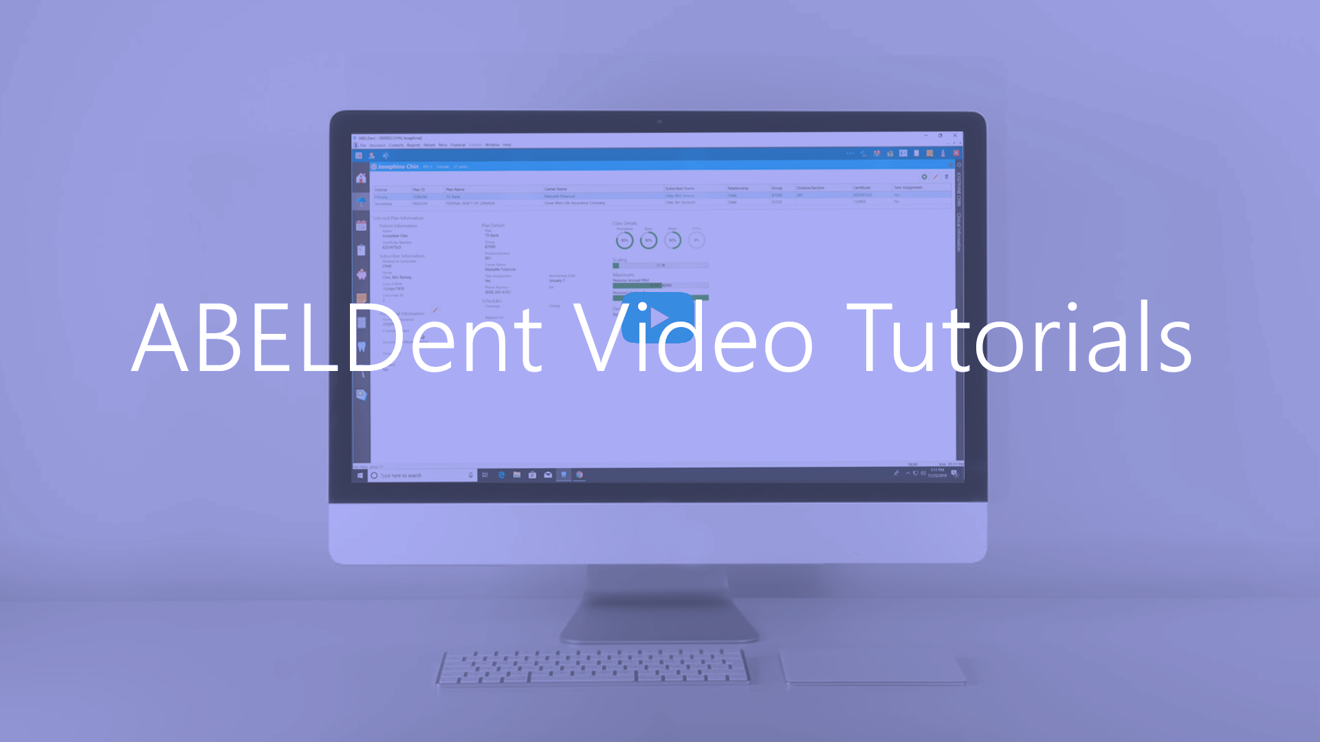 Video Tutorials Part II: Quick Scheduling Tool
